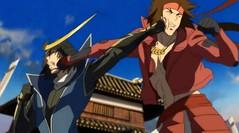 Sengoku Basara: Judge End 05 - 05