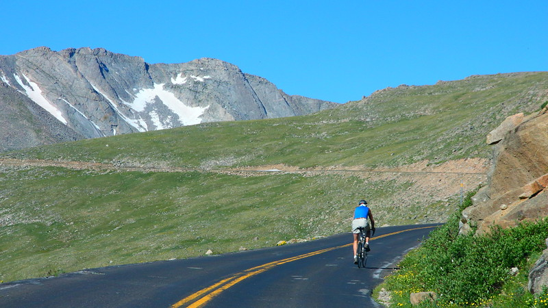 IMG_4638 Mount Evans Scenic Byway