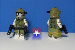 Lego Commander Doom