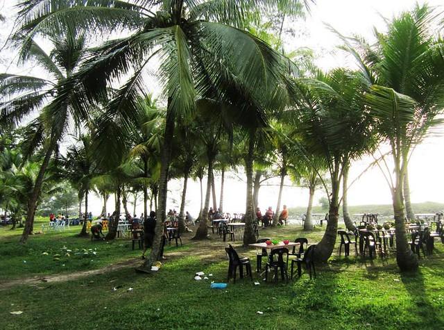 Tanjung Batu Bintulu 2