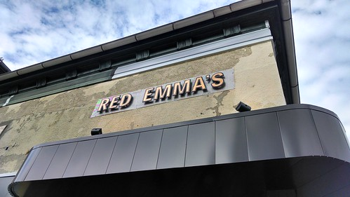 Red Emma's, July 19, 2014