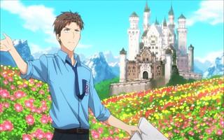 Gekkan Shoujo Nozaki Kun Episode 3 Image 50