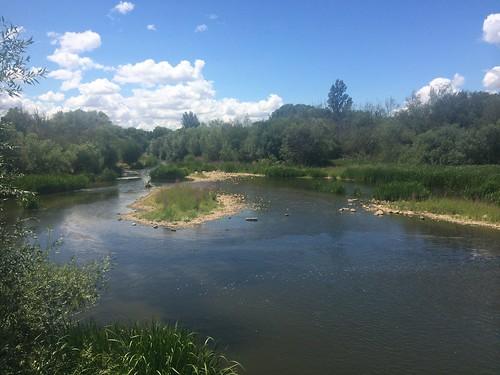 Sunday Walk Salamanca - Almenara de Tormes - Salamanca 44km
