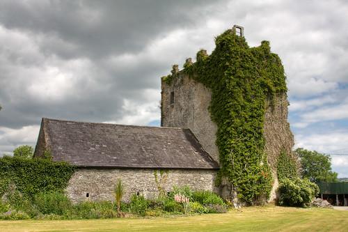 Blackhall Castle
