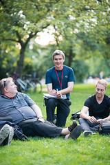 Berlin 2014 nordic OKfestival