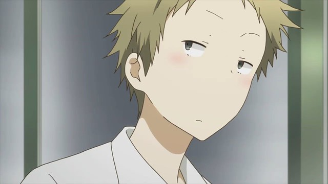 Isshuukan Friends Ep4 - Image 19