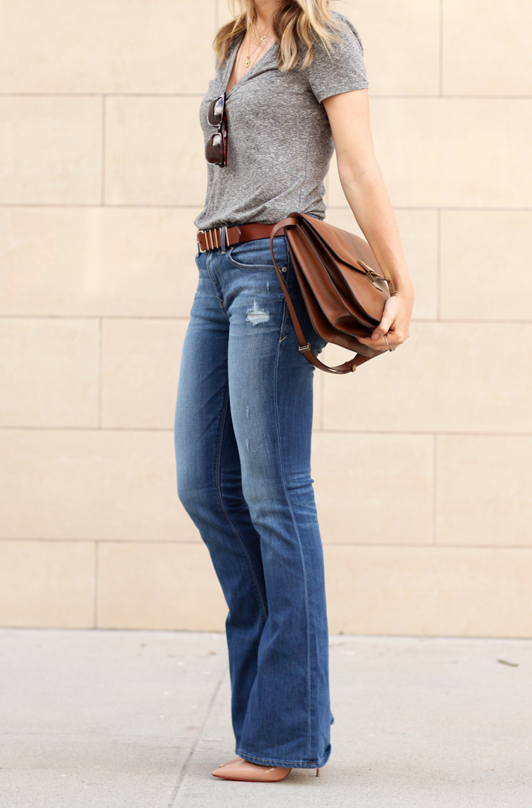 Fashion tracker: Flare jeans – miladidit