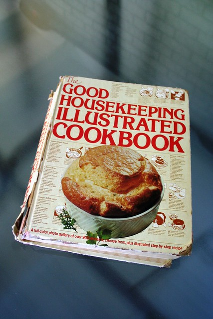 The Good Housekeeping Illustrated Cookbook 1980