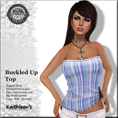 FabFree Designer of The Day - Kaithleen's