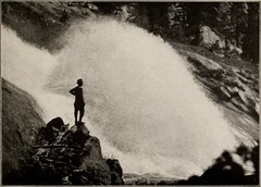 """Image from page 92 of """"The book of the national parks"""" (1920)"""