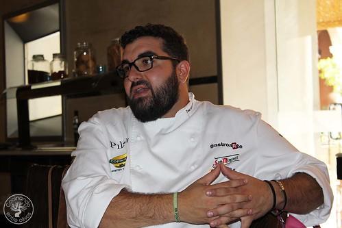 Carta de verano Claustro Juan Andrés Morilla www.cocinandoentreolivos.com (31)