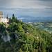 La Guaita, Monte Titano, San Marino by North Face