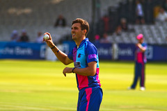 Middlesex vs Surrey - Royal London One-Day Cup 2014