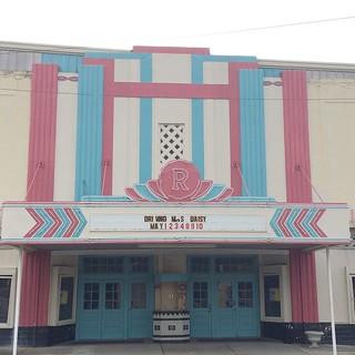 Ritz Theatre - Waycross, GA