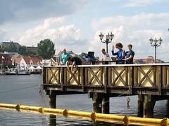 Generalprobe NDR Sommertour 31.07.2014