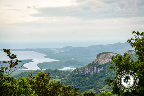 National Park Campana