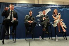 Matt Welch, Nick Gillespie, Matt Kibbe & Katherine Mangu-Ward