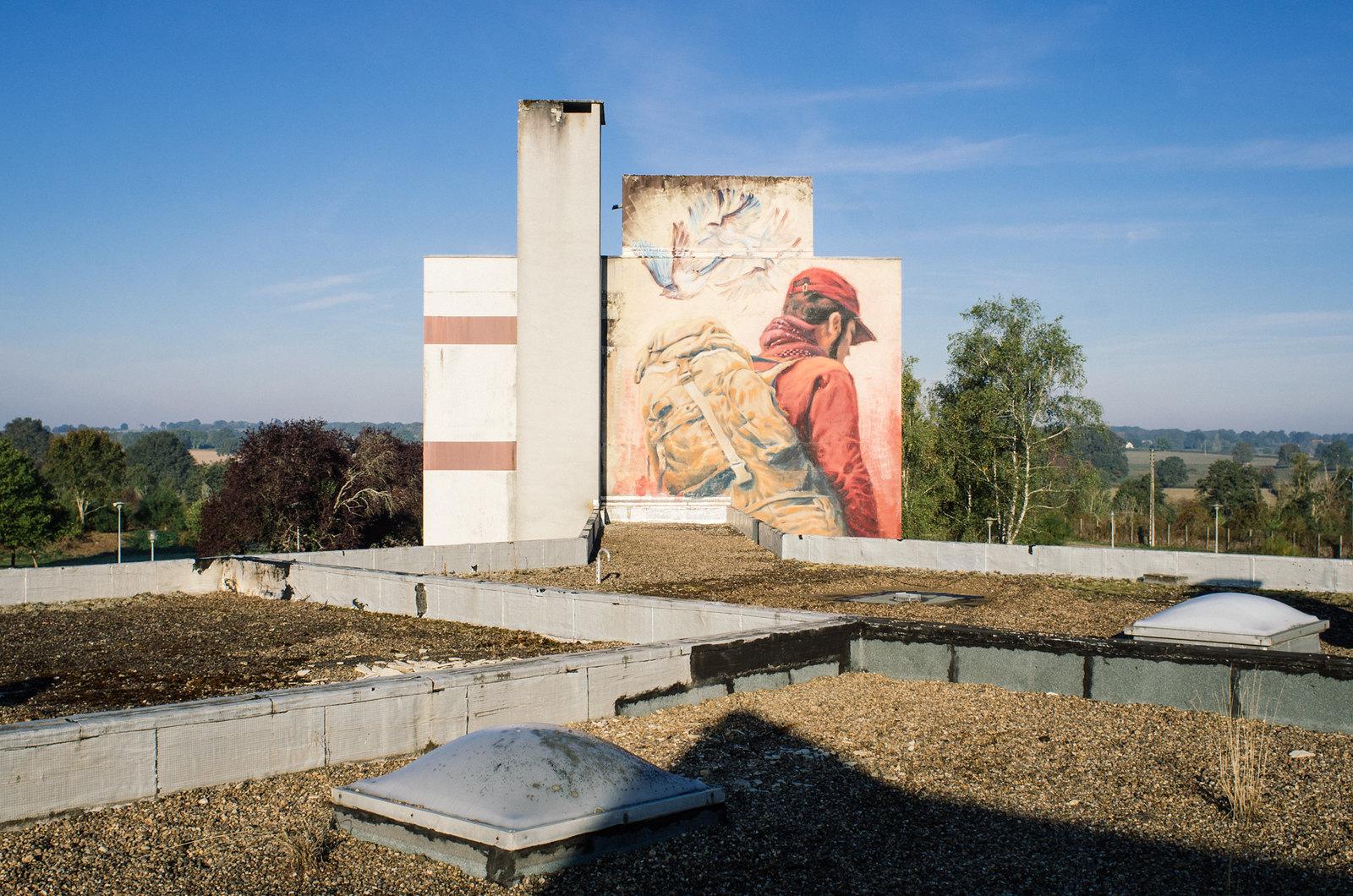 Street art city, paradis du street art - Carnet de voyage en France