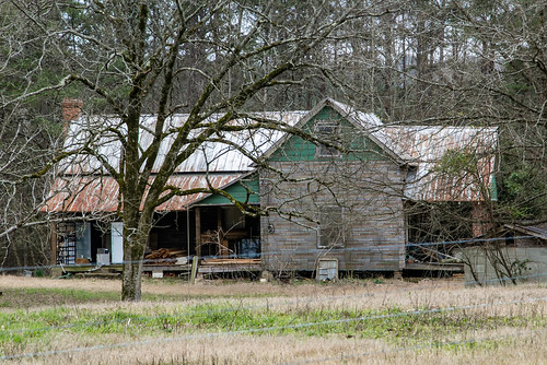 canon 6d 24105mmefl lens oconeesc townville south carolina abandoned vanishing rural country road home southern america landscape southernlife pastoral rustic vintage farm desolate