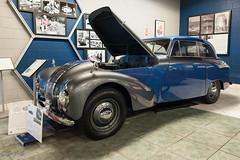 Allard P1 (1950)