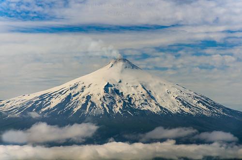 Villarrica Volcano - 02