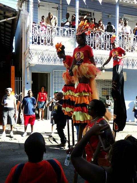 Dominica Carnival 2017