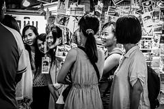 Adorable | Bangkok 2016