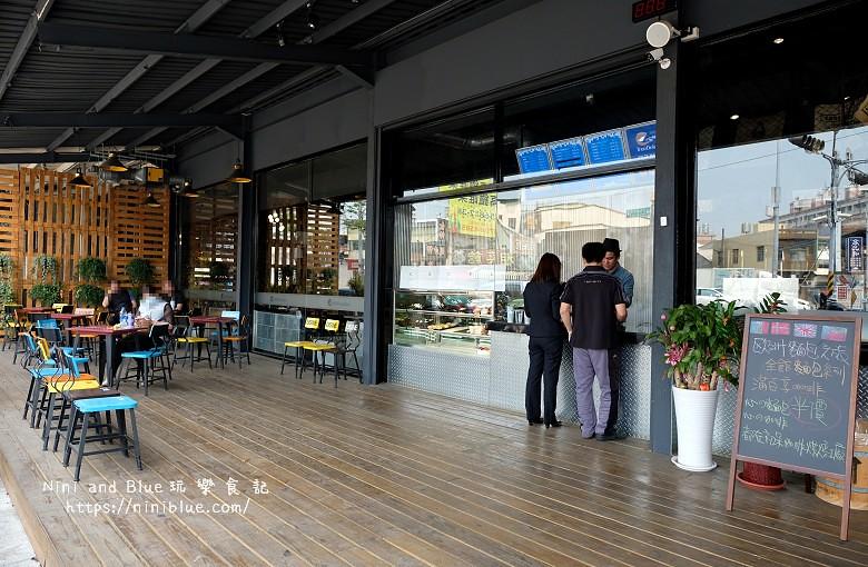 TrueDolce初朵咖啡烘培工廠.彰化咖啡館14