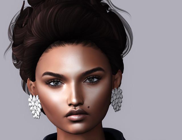 DeuxLooks - skin fair milan samaira