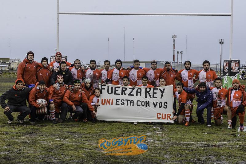 Universitario vs Colegio del Sur - Fecha #5