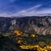 Yosemite Moonlight