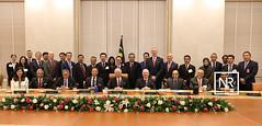 Kunjungan Hormat oleh US-ASEAN Business Council.PMO,28/3/17