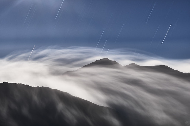 Wraith : Mt.Qilai Northern Peak