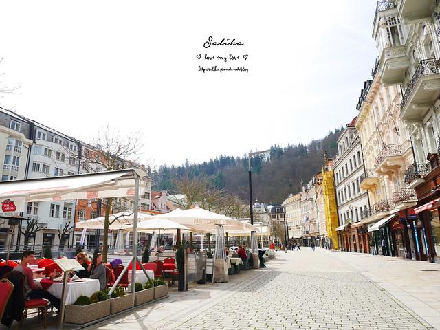 捷克旅遊卡羅維瓦利Karlovy Vary換錢遊記 (44)