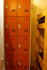 北山46-5號民宿(北山古洋樓背包客棧)置物櫃