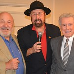 Bob Gardner and Regis Philbin