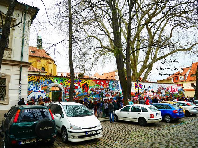 Prague Lesser Town捷克布拉格小區小城 (26)