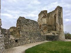 14 00 53 Château de Fère-en-Tardenois - Photo of Nanteuil-Notre-Dame