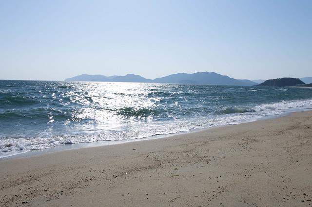 Photo:海岸