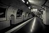 Entre 2 métros, entre 2 époques...