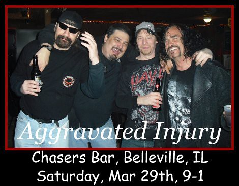 Aggravated Injury 3-29-14