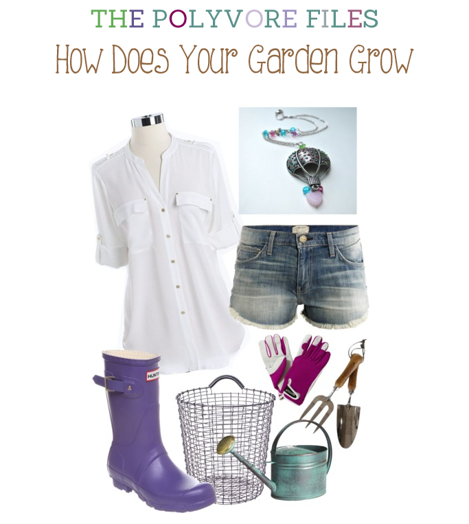 TPF-Gardening