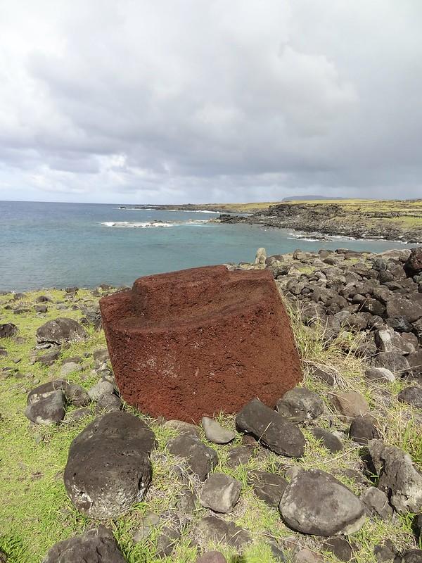 Easter island 23 76