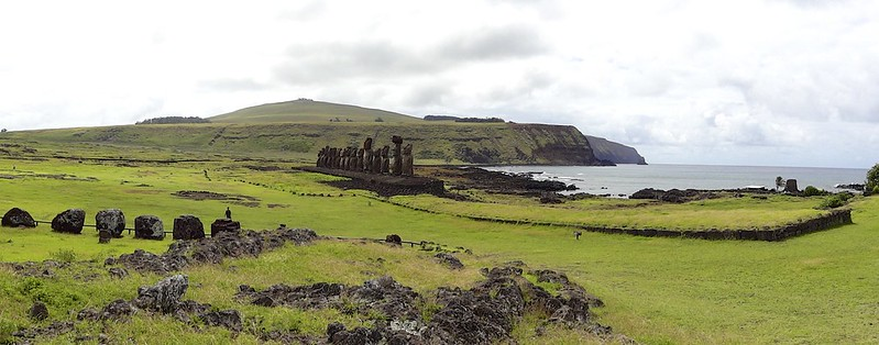 Easter island 24 155