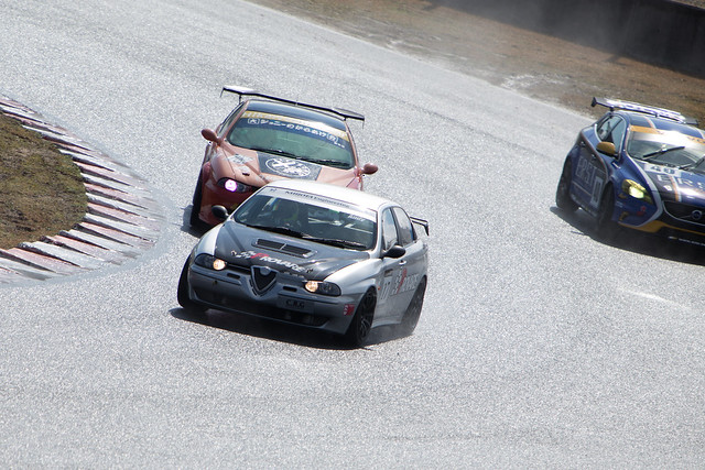 Alfa Romeo Challenge 2014  Kansai Rd.1 & Kyusyu Rd.1|ETCC2014 Vol.3