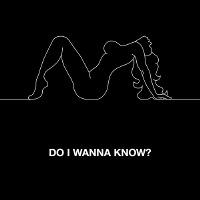 Arctic Monkeys – Do I Wanna Know?