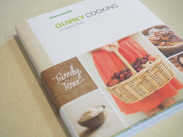 win a signed copy of quirky cooking s first cookbook