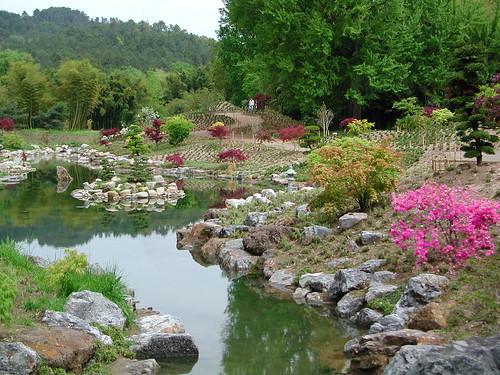 Jardin Japonais-2004
