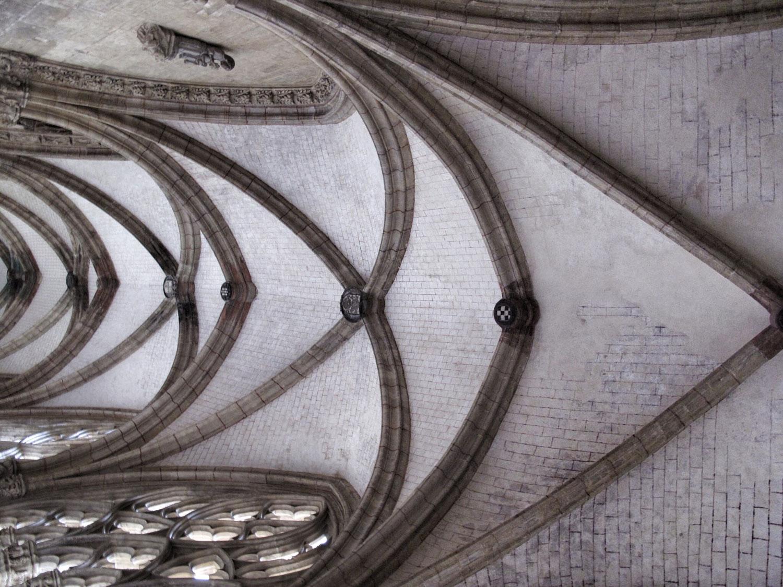catedral de oviedo_claustro_ bovedas
