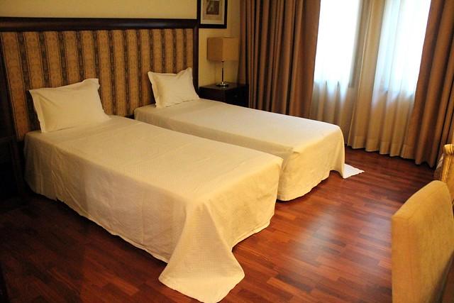 Onde dormir em Aveiro
